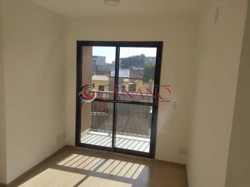 e7fadd3a-df03-4f9b-add9-8f3059 - Apartamento para alugar Rua José Bonifácio,Todos os Santos, Rio de Janeiro - R$ 1.800 - BJAP21043 - 6