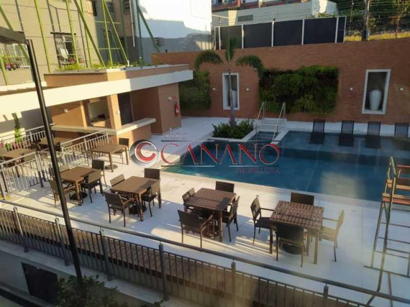 e5113d89-f90b-4bab-b7ca-095580 - Apartamento para alugar Rua José Bonifácio,Todos os Santos, Rio de Janeiro - R$ 1.800 - BJAP21043 - 18