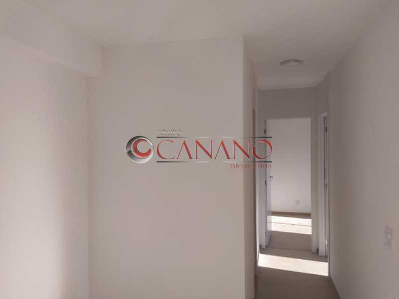 caf7b474-97e9-4e76-8181-baaa6a - Apartamento para alugar Rua José Bonifácio,Todos os Santos, Rio de Janeiro - R$ 1.800 - BJAP21043 - 22