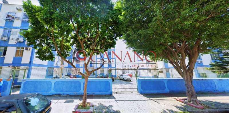 1. - Apartamento à venda Rua José Sombra,Irajá, Rio de Janeiro - R$ 165.000 - BJAP10128 - 20
