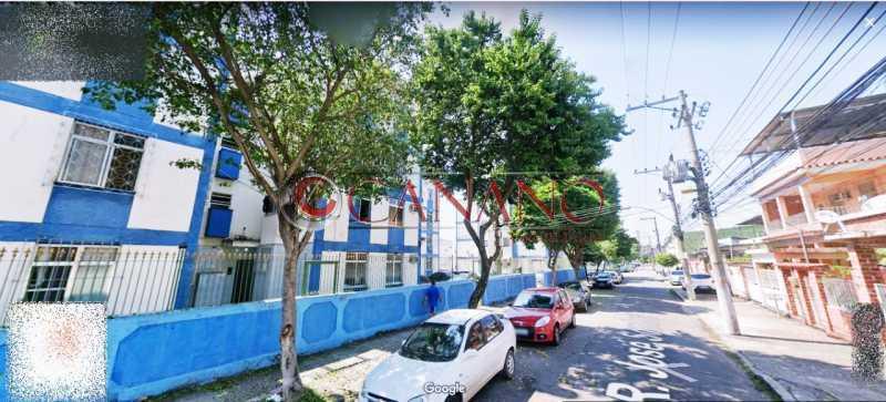 2. - Apartamento à venda Rua José Sombra,Irajá, Rio de Janeiro - R$ 165.000 - BJAP10128 - 21