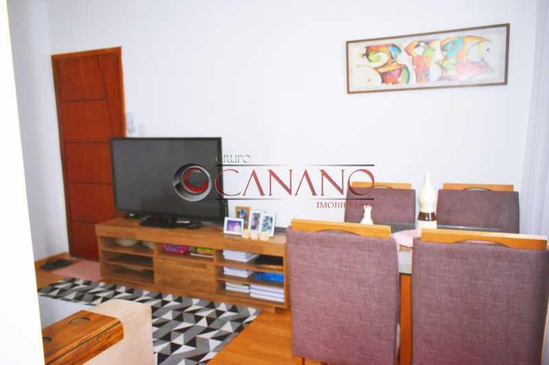 3. - Apartamento à venda Rua José Sombra,Irajá, Rio de Janeiro - R$ 165.000 - BJAP10128 - 1