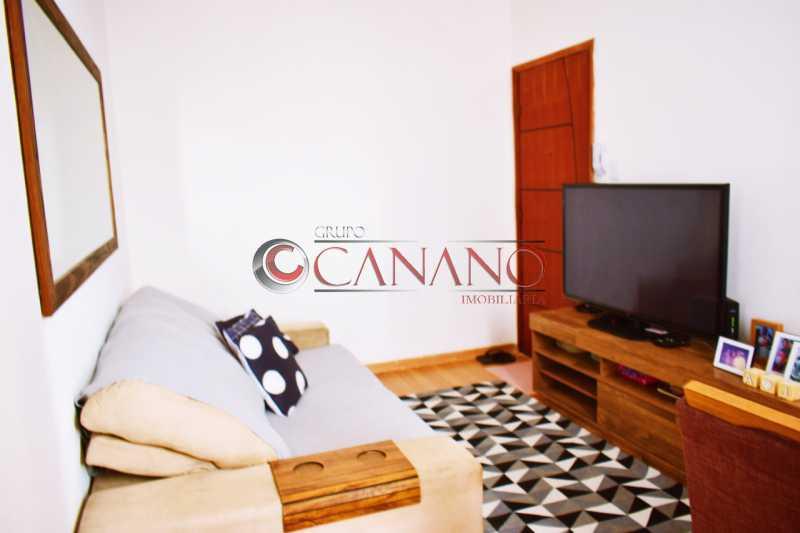 4. - Apartamento à venda Rua José Sombra,Irajá, Rio de Janeiro - R$ 165.000 - BJAP10128 - 3