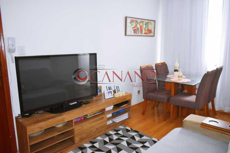 5. - Apartamento à venda Rua José Sombra,Irajá, Rio de Janeiro - R$ 165.000 - BJAP10128 - 4