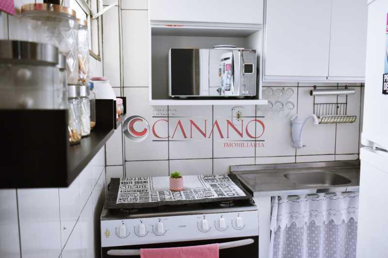 8. - Apartamento à venda Rua José Sombra,Irajá, Rio de Janeiro - R$ 165.000 - BJAP10128 - 7