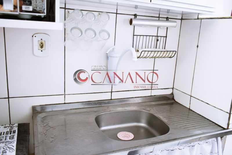 9. - Apartamento à venda Rua José Sombra,Irajá, Rio de Janeiro - R$ 165.000 - BJAP10128 - 8