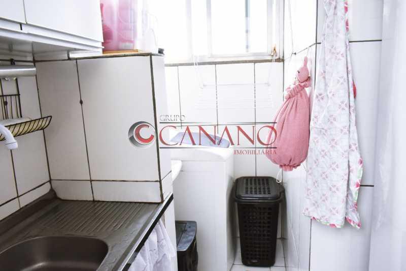 10. - Apartamento à venda Rua José Sombra,Irajá, Rio de Janeiro - R$ 165.000 - BJAP10128 - 19