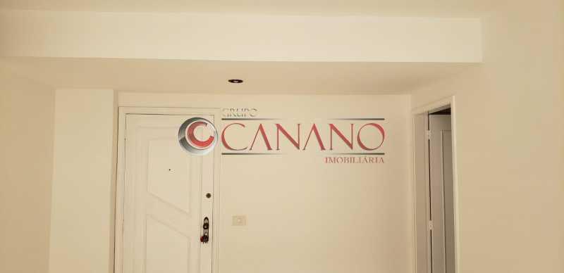 00d3724c-4c9e-4dae-a1d4-a5aa95 - Apartamento para alugar Rua Vítor Meireles,Riachuelo, Rio de Janeiro - R$ 1.100 - BJAP21048 - 5