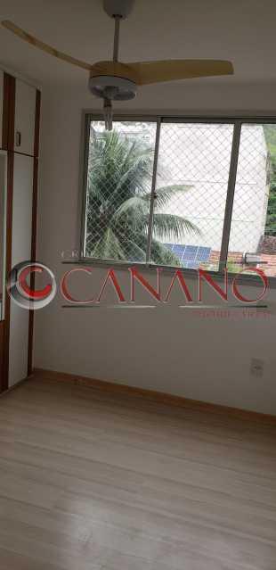 0fa37030-1cd9-4721-b7f5-575d50 - Apartamento para alugar Rua Vítor Meireles,Riachuelo, Rio de Janeiro - R$ 1.100 - BJAP21048 - 3