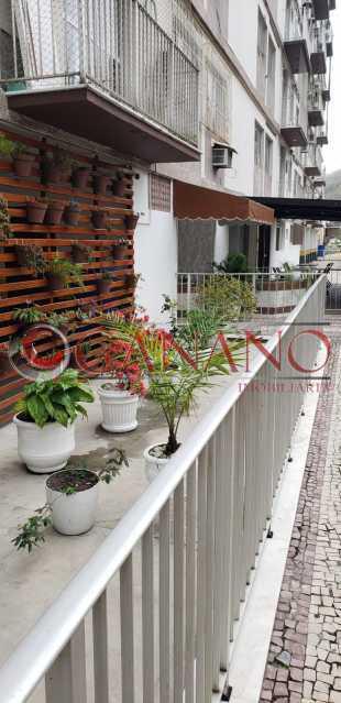 6f2a2b2d-cb6f-4bc8-8cab-861039 - Apartamento para alugar Rua Vítor Meireles,Riachuelo, Rio de Janeiro - R$ 1.100 - BJAP21048 - 4