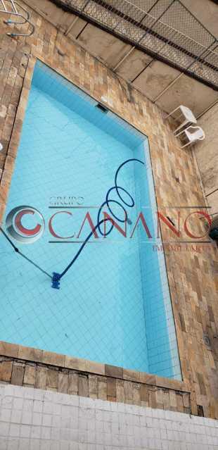 9a601942-d35f-492d-b20a-06937d - Apartamento para alugar Rua Vítor Meireles,Riachuelo, Rio de Janeiro - R$ 1.100 - BJAP21048 - 7