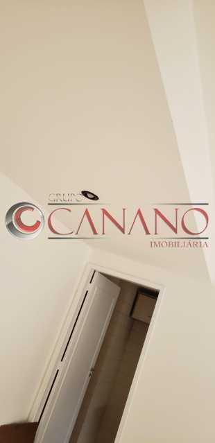 25badd2a-44ce-4909-8cdf-0982d7 - Apartamento para alugar Rua Vítor Meireles,Riachuelo, Rio de Janeiro - R$ 1.100 - BJAP21048 - 10