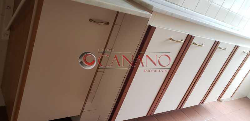 43c5450e-1877-49d0-8ad2-644399 - Apartamento para alugar Rua Vítor Meireles,Riachuelo, Rio de Janeiro - R$ 1.100 - BJAP21048 - 11