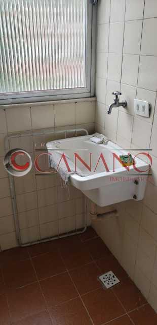 58e05cfd-8488-4ec3-a61d-9be64c - Apartamento para alugar Rua Vítor Meireles,Riachuelo, Rio de Janeiro - R$ 1.100 - BJAP21048 - 12