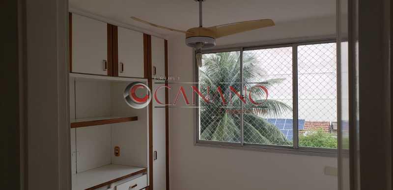60f646a2-11b7-4e5f-85c0-db8112 - Apartamento para alugar Rua Vítor Meireles,Riachuelo, Rio de Janeiro - R$ 1.100 - BJAP21048 - 13