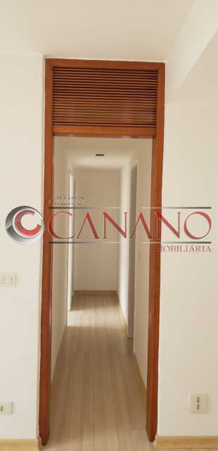 70bd397d-cdf4-4e84-a9c4-ac6f0a - Apartamento para alugar Rua Vítor Meireles,Riachuelo, Rio de Janeiro - R$ 1.100 - BJAP21048 - 14