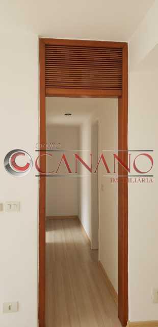 82c10446-e7b4-41c2-b5a0-31c422 - Apartamento para alugar Rua Vítor Meireles,Riachuelo, Rio de Janeiro - R$ 1.100 - BJAP21048 - 15