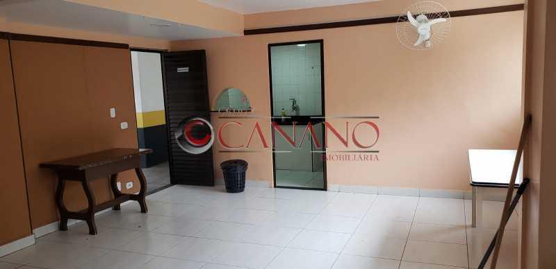1218ca2e-b46e-4f67-92e7-6d74cd - Apartamento para alugar Rua Vítor Meireles,Riachuelo, Rio de Janeiro - R$ 1.100 - BJAP21048 - 18