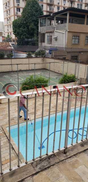 06459263-f337-42ff-b4c5-e5378f - Apartamento para alugar Rua Vítor Meireles,Riachuelo, Rio de Janeiro - R$ 1.100 - BJAP21048 - 21
