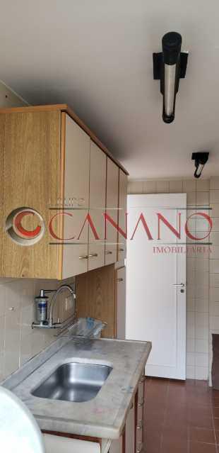 b305722f-d935-4eac-9c5e-509f65 - Apartamento para alugar Rua Vítor Meireles,Riachuelo, Rio de Janeiro - R$ 1.100 - BJAP21048 - 23