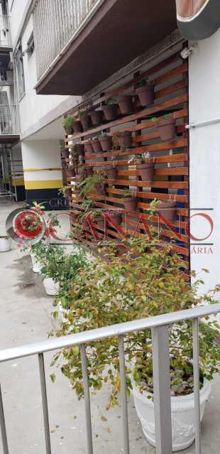 c1fffd95-a83c-46c6-bb6e-c9a2c5 - Apartamento para alugar Rua Vítor Meireles,Riachuelo, Rio de Janeiro - R$ 1.100 - BJAP21048 - 25