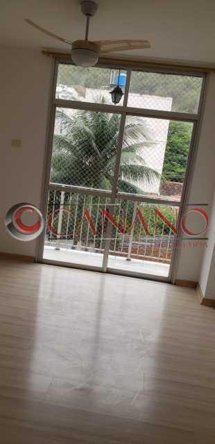 d3cda67d-7c83-4d7e-8cf1-23eee2 - Apartamento para alugar Rua Vítor Meireles,Riachuelo, Rio de Janeiro - R$ 1.100 - BJAP21048 - 26