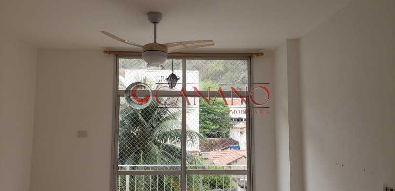 dc12dc49-98ae-477e-a7be-a89f38 - Apartamento para alugar Rua Vítor Meireles,Riachuelo, Rio de Janeiro - R$ 1.100 - BJAP21048 - 27