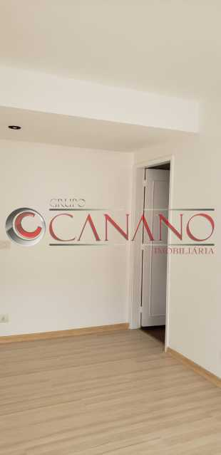 e50ad760-98e0-4ba9-bc23-94242f - Apartamento para alugar Rua Vítor Meireles,Riachuelo, Rio de Janeiro - R$ 1.100 - BJAP21048 - 28
