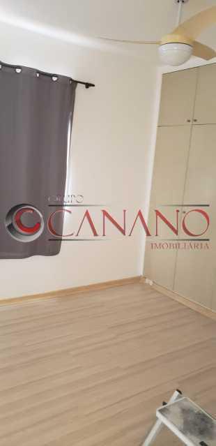 e263bb04-4e5f-4926-aeac-0b5ff4 - Apartamento para alugar Rua Vítor Meireles,Riachuelo, Rio de Janeiro - R$ 1.100 - BJAP21048 - 29