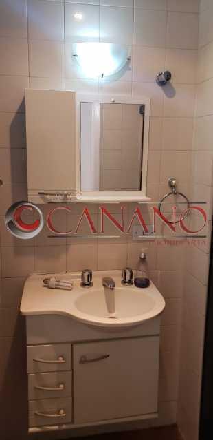 e2222f5f-2775-46ab-850e-55c814 - Apartamento para alugar Rua Vítor Meireles,Riachuelo, Rio de Janeiro - R$ 1.100 - BJAP21048 - 30