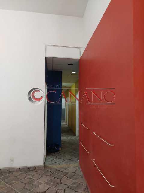 3 - Loja 100m² para alugar Rua Baltazar Lisboa,Vila Isabel, Rio de Janeiro - R$ 7.500 - BJLJ00020 - 4