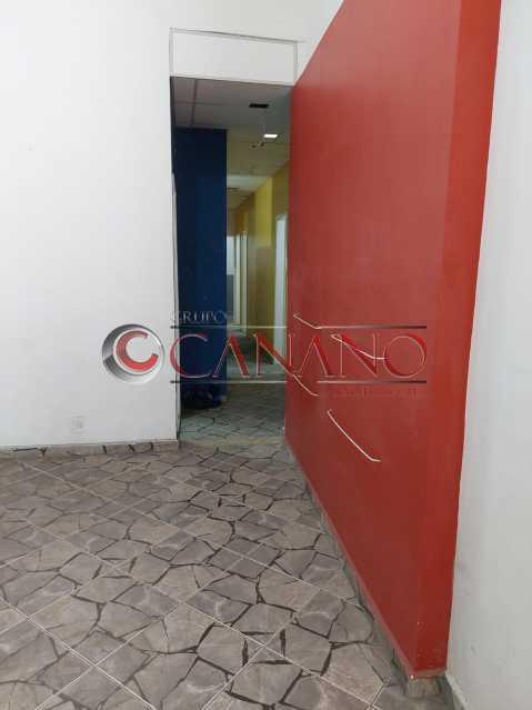 8 - Loja 100m² para alugar Rua Baltazar Lisboa,Vila Isabel, Rio de Janeiro - R$ 7.500 - BJLJ00020 - 9