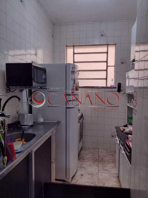 16 - Cópia. - Apartamento à venda Rua Aristides Lobo,Rio Comprido, Rio de Janeiro - R$ 250.000 - BJAP21058 - 11