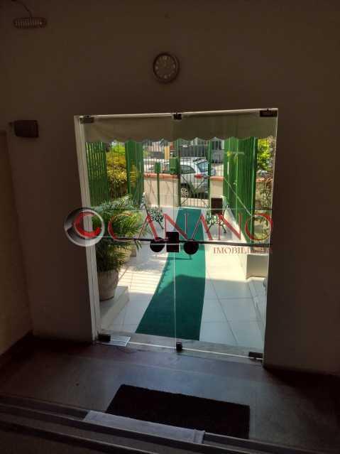 1. - Apartamento à venda Rua Aristides Lobo,Rio Comprido, Rio de Janeiro - R$ 250.000 - BJAP21058 - 5