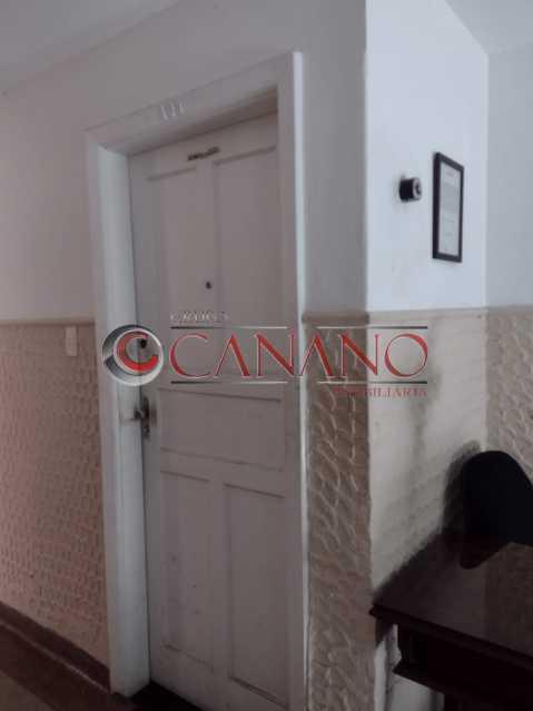 3. - Apartamento à venda Rua Aristides Lobo,Rio Comprido, Rio de Janeiro - R$ 250.000 - BJAP21058 - 14