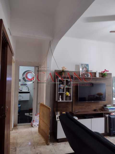 4. - Apartamento à venda Rua Aristides Lobo,Rio Comprido, Rio de Janeiro - R$ 250.000 - BJAP21058 - 3