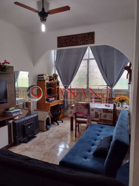 5. - Apartamento à venda Rua Aristides Lobo,Rio Comprido, Rio de Janeiro - R$ 250.000 - BJAP21058 - 1