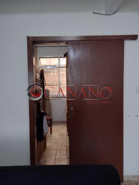 6. - Apartamento à venda Rua Aristides Lobo,Rio Comprido, Rio de Janeiro - R$ 250.000 - BJAP21058 - 7