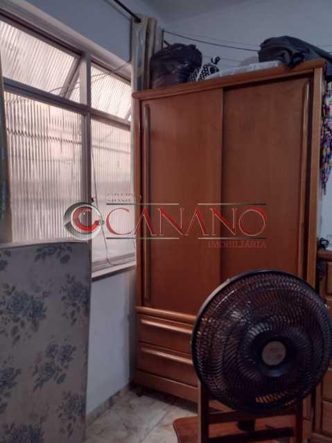 9. - Apartamento à venda Rua Aristides Lobo,Rio Comprido, Rio de Janeiro - R$ 250.000 - BJAP21058 - 9
