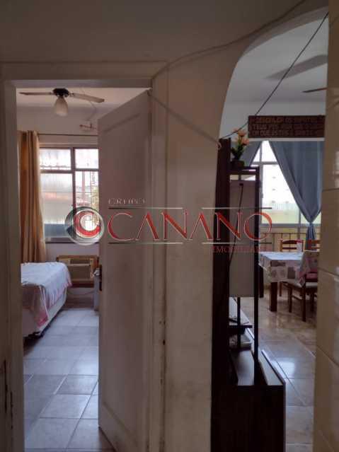 10. - Apartamento à venda Rua Aristides Lobo,Rio Comprido, Rio de Janeiro - R$ 250.000 - BJAP21058 - 16