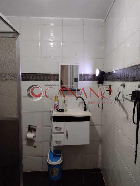 13. - Apartamento à venda Rua Aristides Lobo,Rio Comprido, Rio de Janeiro - R$ 250.000 - BJAP21058 - 19