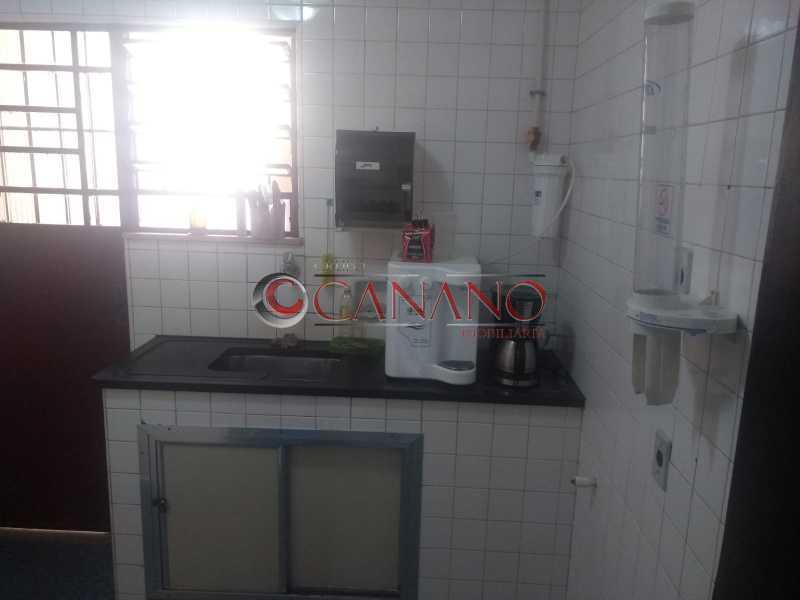 10 - Conjunto de Salas para alugar Rua Antônio Henrique de Noronha,São Cristóvão, Rio de Janeiro - R$ 5.000 - BJCS00002 - 11