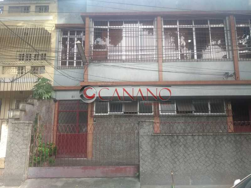 1 - Conjunto de Salas para alugar Rua Antônio Henrique de Noronha,São Cristóvão, Rio de Janeiro - R$ 5.000 - BJCS00002 - 1