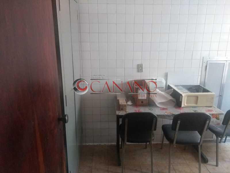 12 - Conjunto de Salas para alugar Rua Antônio Henrique de Noronha,São Cristóvão, Rio de Janeiro - R$ 5.000 - BJCS00002 - 13