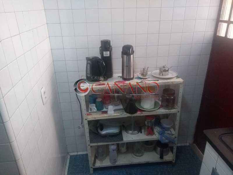 14 - Conjunto de Salas para alugar Rua Antônio Henrique de Noronha,São Cristóvão, Rio de Janeiro - R$ 5.000 - BJCS00002 - 15