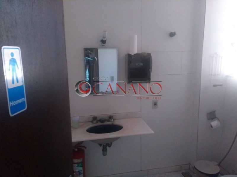 15 - Conjunto de Salas para alugar Rua Antônio Henrique de Noronha,São Cristóvão, Rio de Janeiro - R$ 5.000 - BJCS00002 - 16