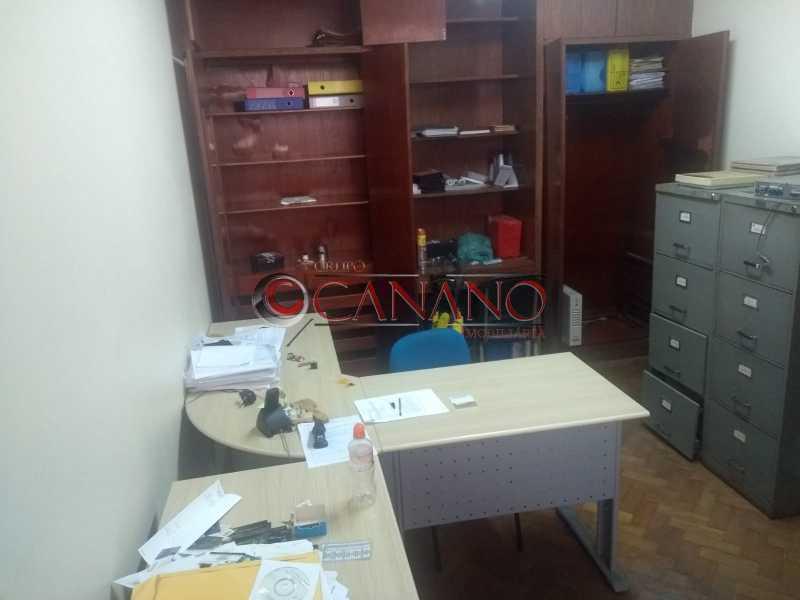 16 - Conjunto de Salas para alugar Rua Antônio Henrique de Noronha,São Cristóvão, Rio de Janeiro - R$ 5.000 - BJCS00002 - 17