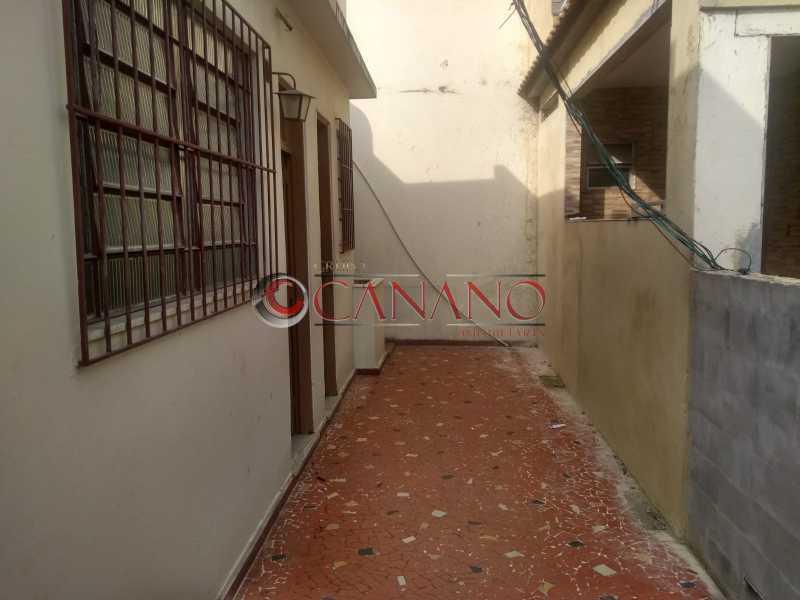 8 - Conjunto de Salas para alugar Rua Antônio Henrique de Noronha,São Cristóvão, Rio de Janeiro - R$ 5.000 - BJCS00002 - 9
