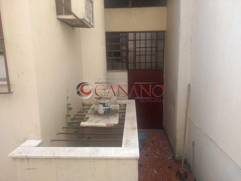 20 - Conjunto de Salas para alugar Rua Antônio Henrique de Noronha,São Cristóvão, Rio de Janeiro - R$ 5.000 - BJCS00002 - 21