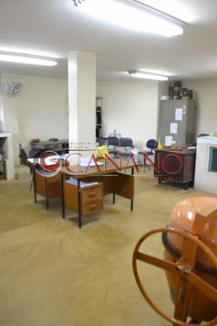 3 - Conjunto de Salas para alugar Rua Antônio Henrique de Noronha,São Cristóvão, Rio de Janeiro - R$ 5.000 - BJCS00002 - 4